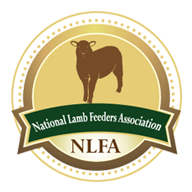 National Lamb Feeders Logo